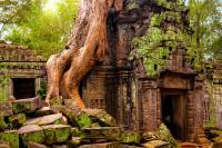 VIETNAM, CAMBOGIA, LAOS, INDONESIA, CAMBOGIA, ANGKOR WAT