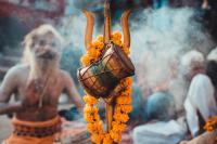 INDIA, VARANASI INDIA