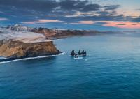 ISLANDA, Reynisfjall, costa sud