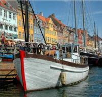 NORDEUROPA, COPENHAGEN