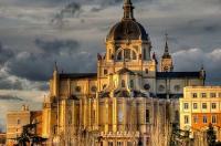 SPAGNA, CATEDRAL DE MADRID
